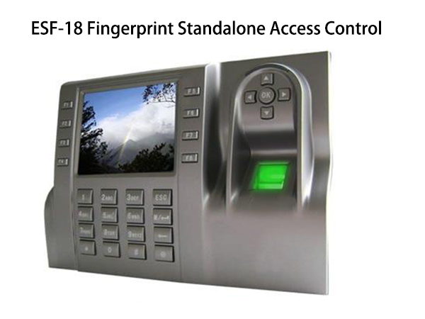 Biometric System-01