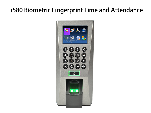 Biometric System-02